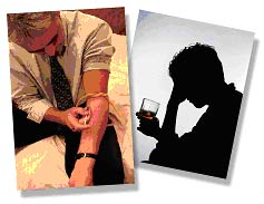 Employee substance misuse / abuse in the workplace drugs alcohol information